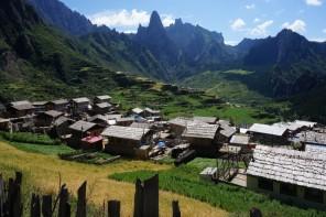 Zhagana – etnobotaniczne badania w tybetańskiej wiosce