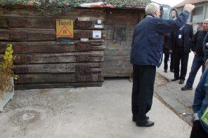 1430 dni oblężenia Sarajewa i dzikie rośliny jadalne